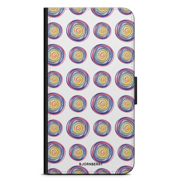 Bjornberry Fodral iPhone 6 Plus/6s Plus - Polka Dots