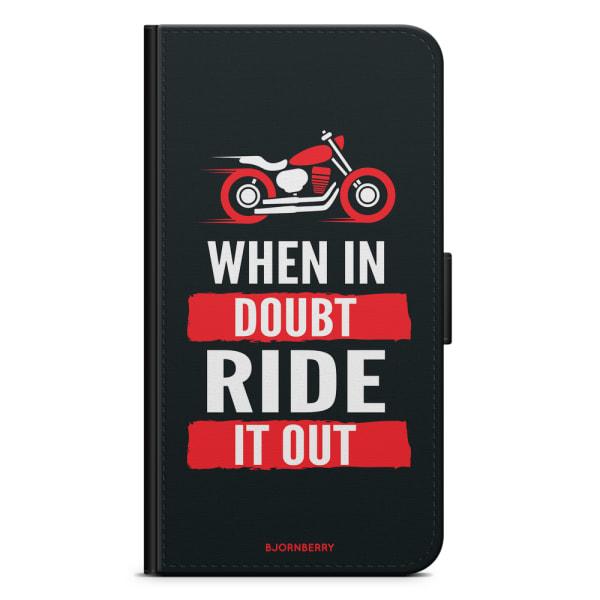 Bjornberry Fodral Motorola Moto G5S Plus - Ride it out