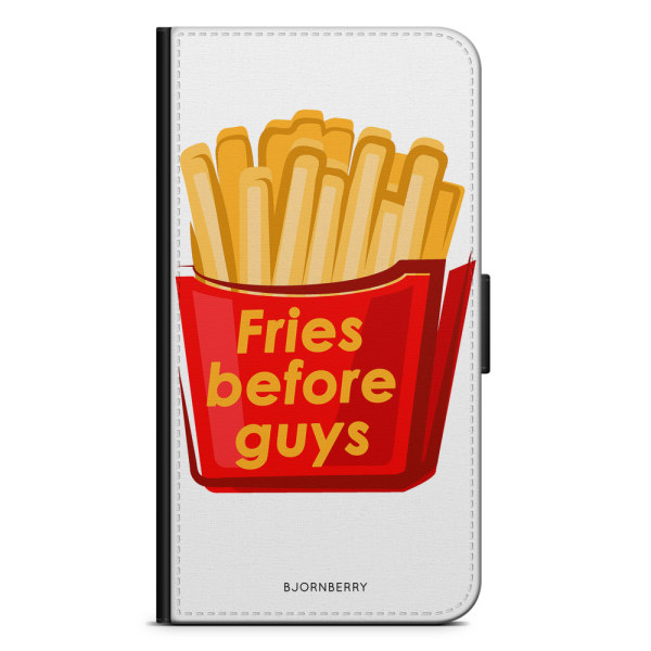 Bjornberry Fodral Motorola Moto G6 Plus - Fries Before Guys