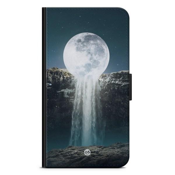 Bjornberry Fodral Motorola Moto X4 - Waterfall