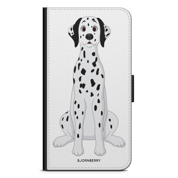 Bjornberry Fodral Samsung Galaxy A20e - Dalmatiner