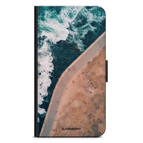 Bjornberry Fodral Samsung Galaxy A40 - Hamn