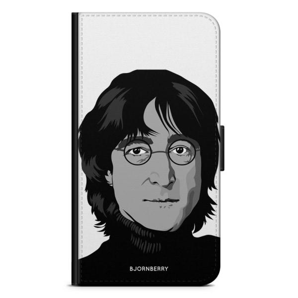 Bjornberry Fodral Samsung Galaxy A40 - John Lennon