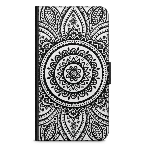 Bjornberry Fodral Samsung Galaxy A5 (2017)- Henna Mandala