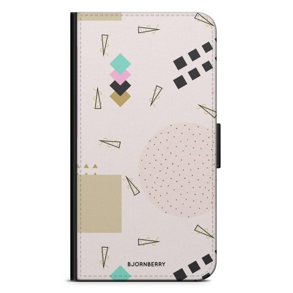 Bjornberry Fodral Samsung Galaxy A5 (2017)- Mönster