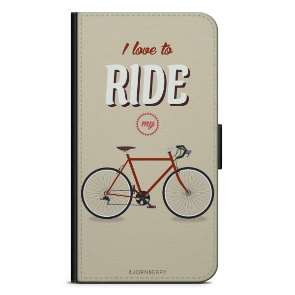 Bjornberry Fodral Samsung Galaxy A50 - Ride My Bicycle