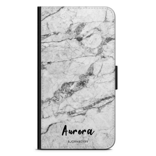 Bjornberry Fodral Samsung Galaxy A6+ (2018)-Aurora