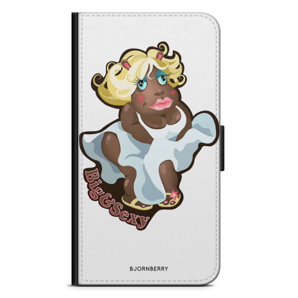 Bjornberry Fodral Samsung Galaxy A6+ (2018)-Big & Sexy