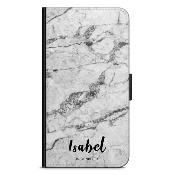 Bjornberry Fodral Samsung Galaxy A6+ (2018)-Isabel