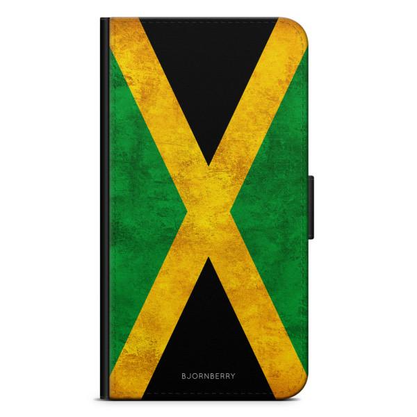 Bjornberry Fodral Samsung Galaxy A6+ (2018)-Jamaica