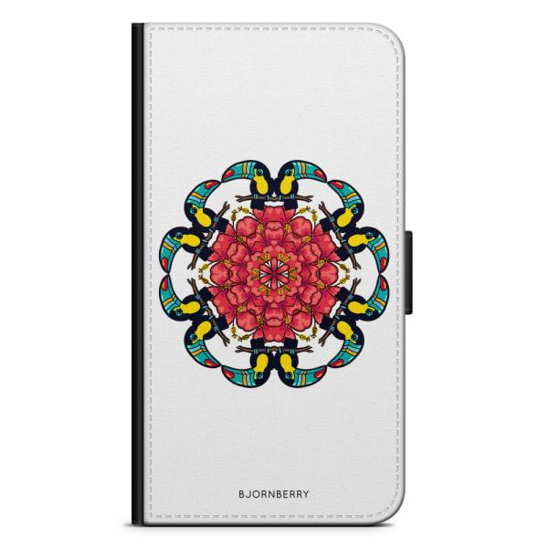 Bjornberry Fodral Samsung Galaxy A6+ (2018)-Tukaner