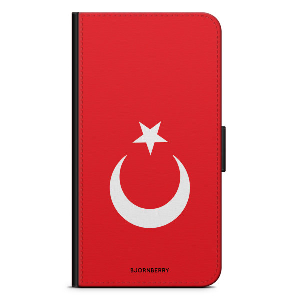 Bjornberry Fodral Samsung Galaxy A6+ (2018)-Turkiet