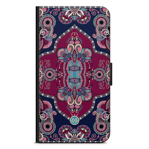 Bjornberry Fodral Samsung Galaxy A7 (2018)- Kelim