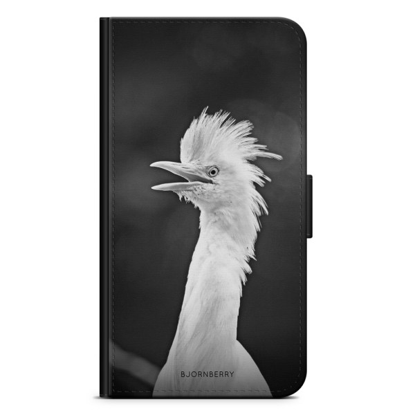 Bjornberry Fodral Samsung Galaxy Core Prime-Mohawk