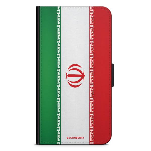 Bjornberry Fodral Samsung Galaxy J1 (2016)- Iran