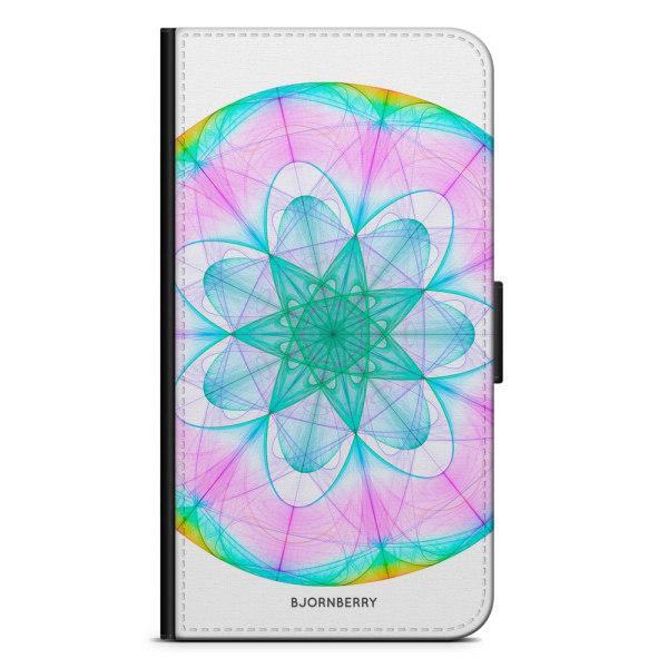 Bjornberry Fodral Samsung Galaxy J1 (2016)- Mandala