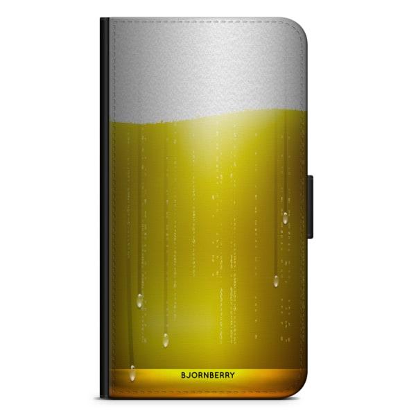 Bjornberry Fodral Samsung Galaxy J1 (2016)- Öl