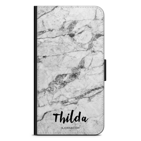 Bjornberry Fodral Samsung Galaxy J1 (2016)- Thilda
