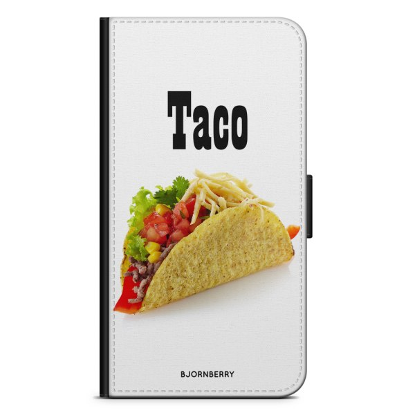 Bjornberry Fodral Samsung Galaxy J3 (2016)- Taco
