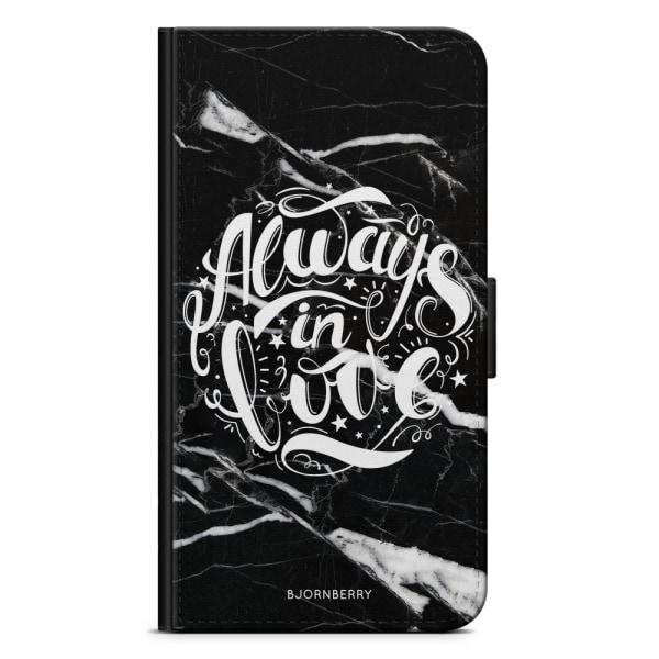 Bjornberry Fodral Samsung Galaxy J3 (2017)- Always in love