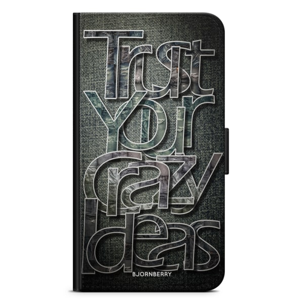 Bjornberry Fodral Samsung Galaxy J3 (2017)- Trust your ideas