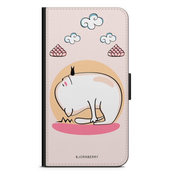 Bjornberry Fodral Samsung Galaxy J4 Plus - Camel Pose