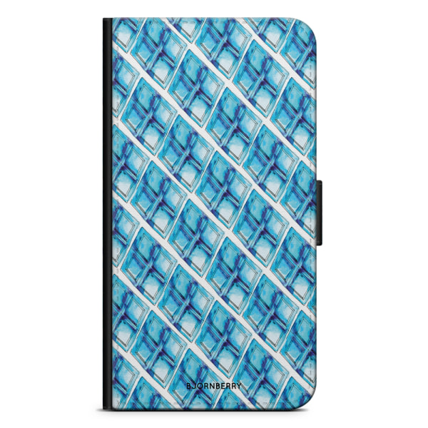 Bjornberry Fodral Samsung Galaxy J4 Plus - Rhombus