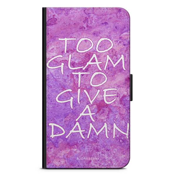 Bjornberry Fodral Samsung Galaxy J4 Plus - Too glam to give