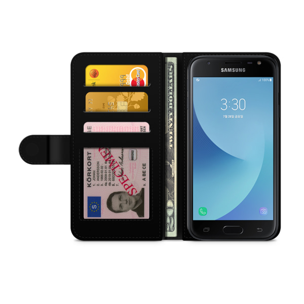 Bjornberry Fodral Samsung Galaxy J5 (2017)- 13 Reasons