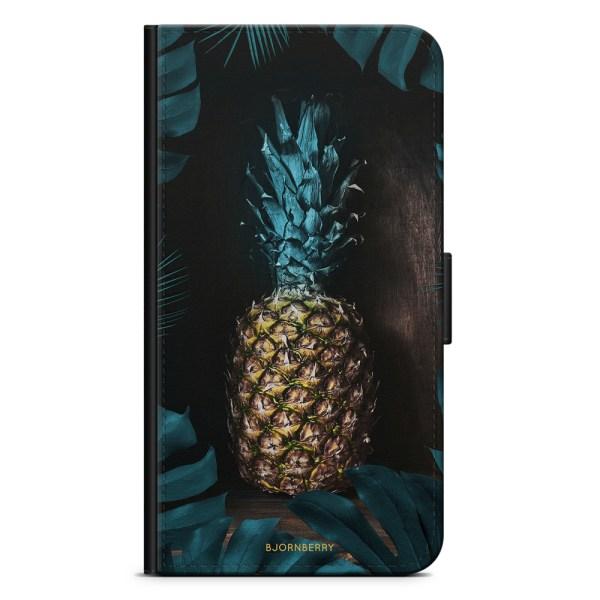 Bjornberry Fodral Samsung Galaxy J6 - Färsk Ananas
