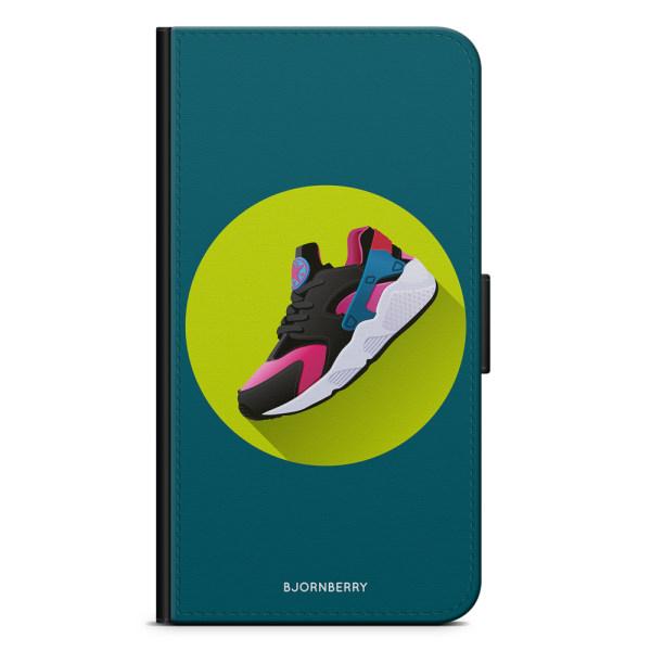 Bjornberry Fodral Samsung Galaxy J6 - Fitness Sko