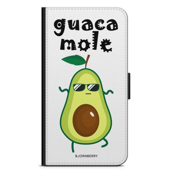 Bjornberry Fodral Samsung Galaxy J6 - Guacamole