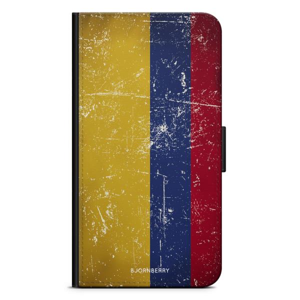 Bjornberry Fodral Samsung Galaxy J7 (2016)- Colombia