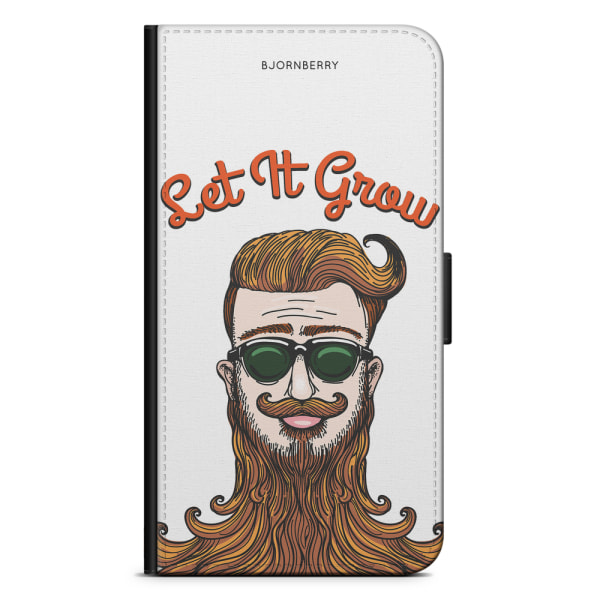 Bjornberry Fodral Samsung Galaxy J7 (2016)- Let it grow