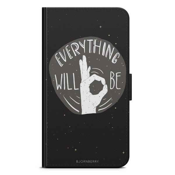 Bjornberry Fodral Samsung Galaxy J7 (2016)- Will Be OK