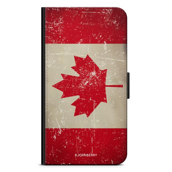 Bjornberry Fodral Samsung Galaxy J7 (2017)- Kanada
