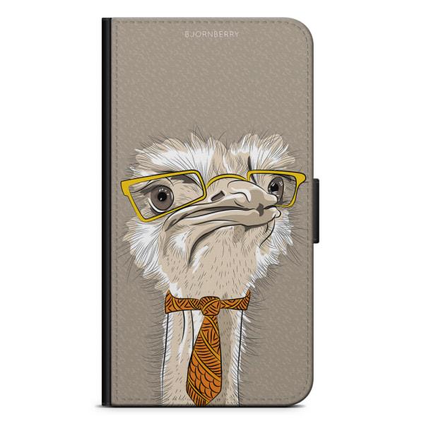 Bjornberry Fodral Samsung Galaxy Note 3 - Hipster Struts