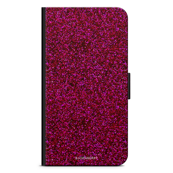 Bjornberry Fodral Samsung Galaxy Note 3 - Magenta