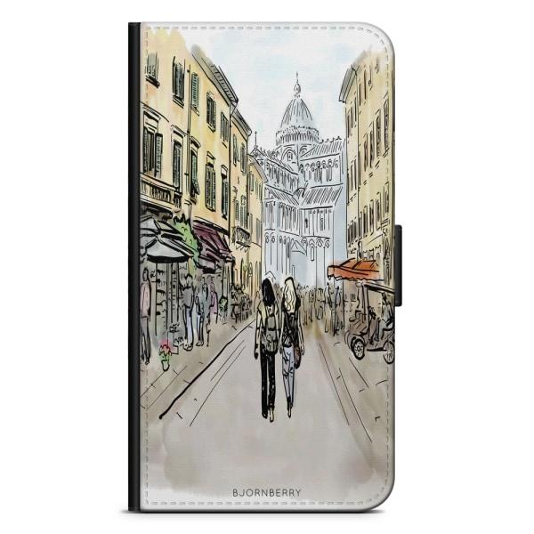 Bjornberry Fodral Samsung Galaxy Note 3 - Pisa
