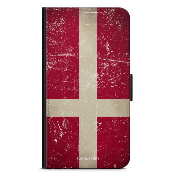 Bjornberry Fodral Samsung Galaxy Note 4 - Danmark