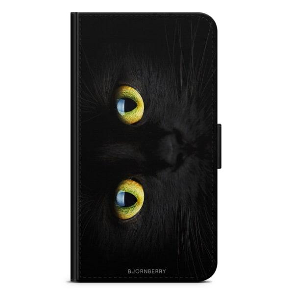 Bjornberry Fodral Samsung Galaxy Note 4 - Kattögon