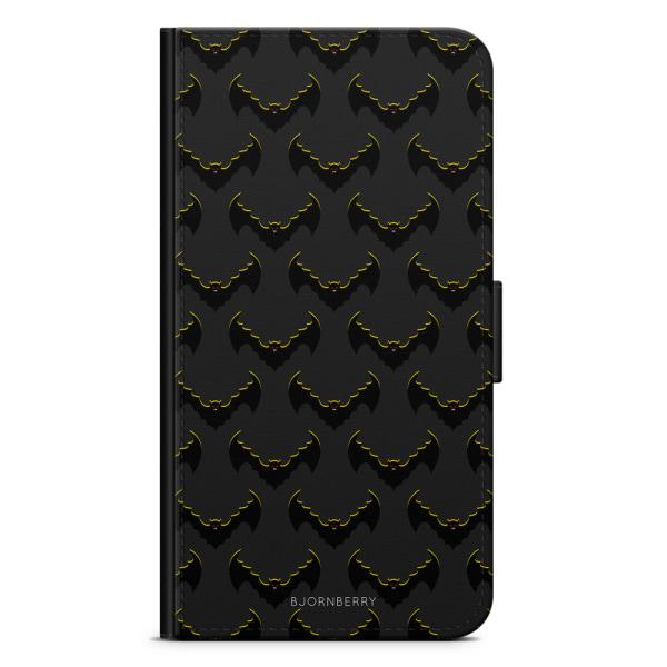 Bjornberry Fodral Samsung Galaxy Note 8 - Fladdermöss