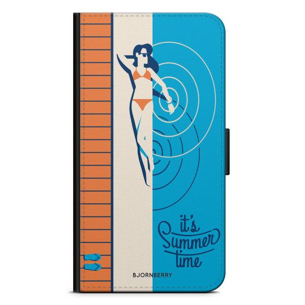 Bjornberry Fodral Samsung Galaxy Note 8 - Summer Time