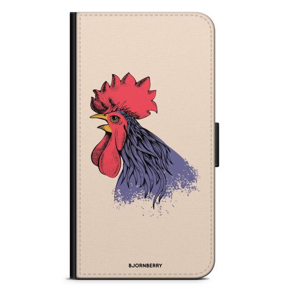 Bjornberry Fodral Samsung Galaxy Note 8 - Tupp