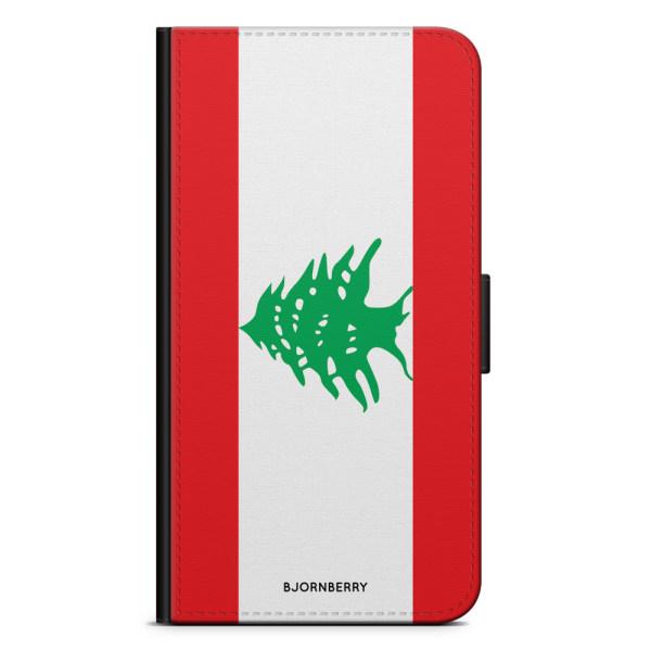 Bjornberry Fodral Samsung Galaxy Note 9 - Libanon