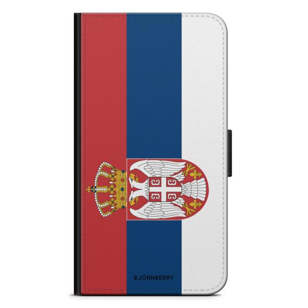 Bjornberry Fodral Samsung Galaxy Note 9 - Serbien
