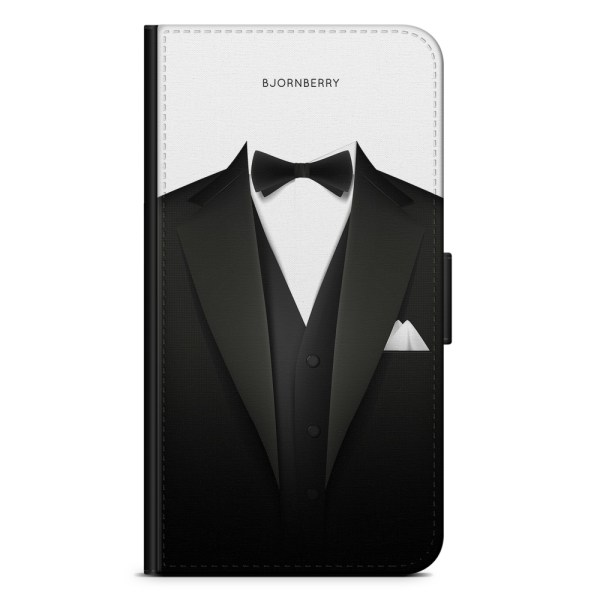 Bjornberry Fodral Samsung Galaxy S3 Mini - Kostym