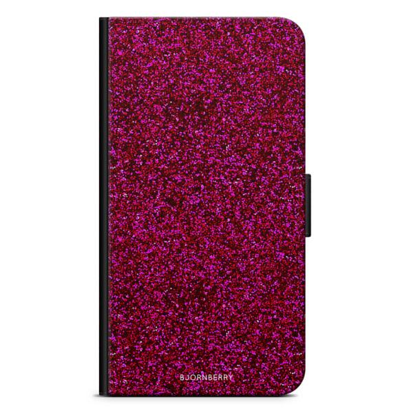 Bjornberry Fodral Samsung Galaxy S3 Mini - Magenta