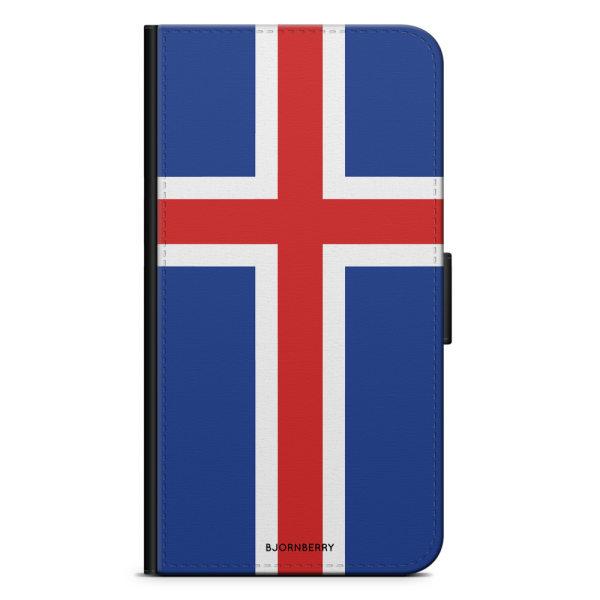 Bjornberry Fodral Samsung Galaxy S4 Mini - Island