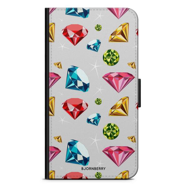 Bjornberry Fodral Samsung Galaxy S5 mini - Diamanter